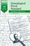genealogical proof standard book