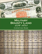 military bounty book